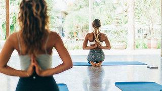 Breathe + Water Retreat Bali