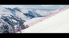 Kellogg's  Uphill  Sochi 2014 Olympic Games Film featuring Ted Ligety