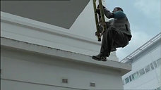 """V """"Pomparkour Ladder Sport' TVC"""