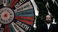 NZTA TVC car crash