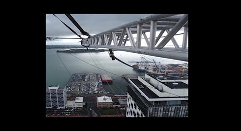 Mark Harris Stunt & Rigging Showreel dec2013