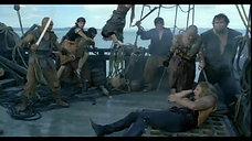 Band Aid 'Pirates' TVC