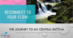 Reconnect to FLOW Video
