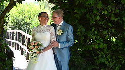 Bruiloft Ioline & Hans