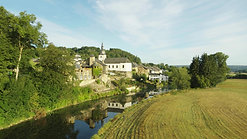 Chassepierre, village et festival