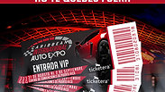 Caribbean International Auto Expo | Venta de Taquillas | SIMA Events
