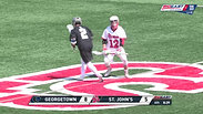 Play-by-Play: Lacrosse (Big East Digital Network)