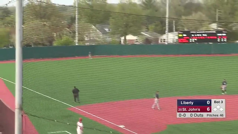 Play-by-Play: Baseball (ESPN3)