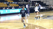 Play-by-Play: Volleyball (SoCon Digital Network)