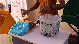 ChaCha Bins- Vid