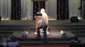 "Cornerstone of Restoration Part 2, ""Understanding  Restoration"", Jan 10, 2021, Pastor Tim Marr"