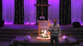 "Cornerstone of Restoration, Part 1 ""Kingdom Restoration"", Pastor Tim Marr, Jan 03, 2021"