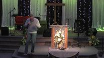 2020-10-25, Cornerstone of Hope Part 4, Pastor Tim Marr