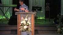 "2020-06-28 Sun AM-Pastor Jerry, ""Will You Follow Jesus""?"