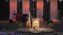 2020-11-22, Cornerstone of Love Part 1, Pastor Tim Mar