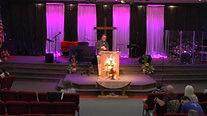 2020-10-11 Sun, Cornerstone of Hope, Part 2; Pastor Tim