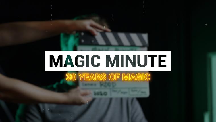 Magic Minute Stories