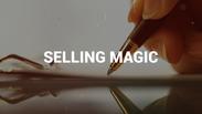 Selling Magic