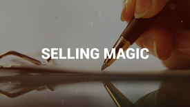 Selling Magic
