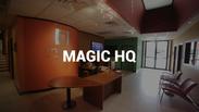 Magic HQ