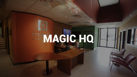 Magic HQ