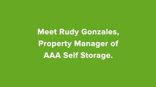 Meet Rudy