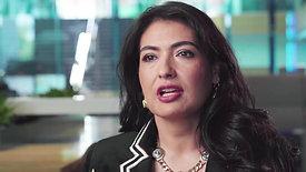 Silvana Schenone - Biggest Leadership Challenge