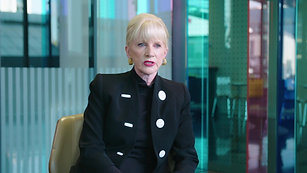 Joan Withers - Leadership Challenge