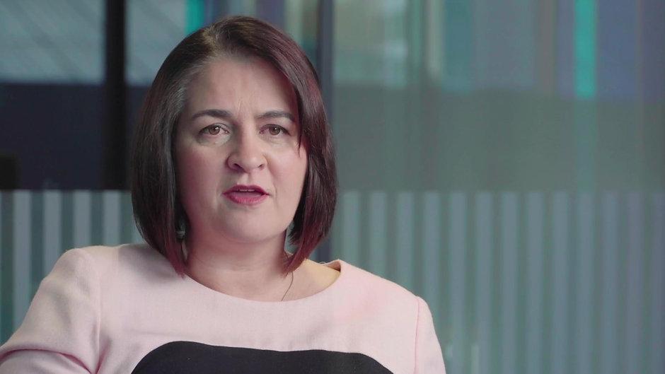 Jolie Hodson - Changing Leadership Style