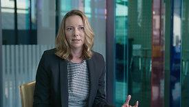 Annika Streefland  - Tenacity and Resilience