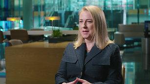 Dame Therese Walsh - Digital Transformation