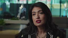 Silvana Schenone - Tenacity & Resilience