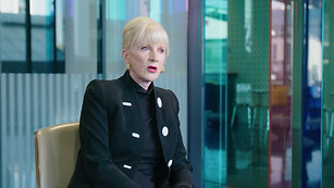 Joan Withers - Changing Leadership Style