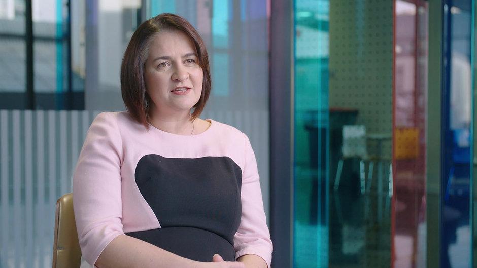 Jolie Hodson - Three Key Leadership Ingredients