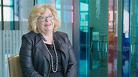 Paula Rebstock - Tenacity & Resilience