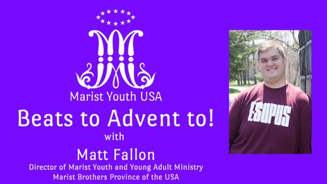 Beats to Advent to! with Matt Fallon