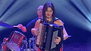 Jenny J - Espana Cani - émission bal pop