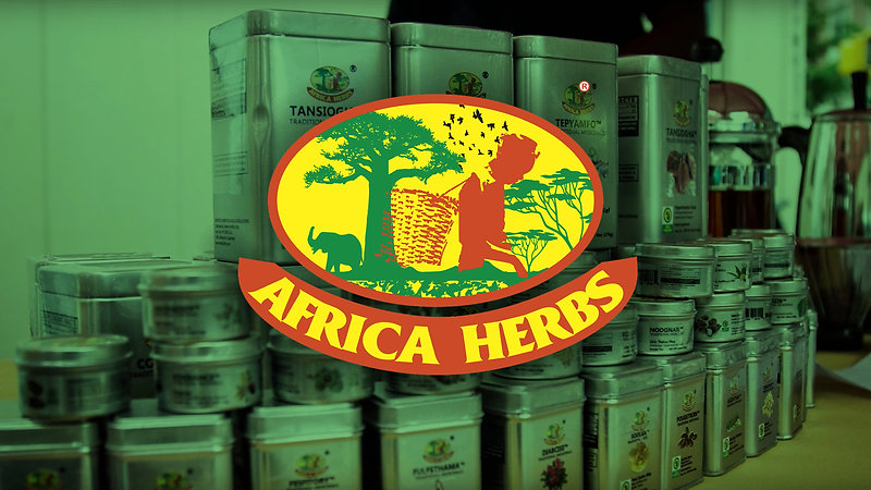 HERB2AFRICA