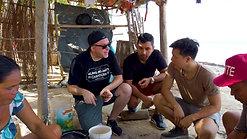Maximum Foodie: Season 2: Episode 4: Philippines Part 2