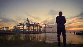 Big Engineering: Episode 1: Netherlands: APM Terminals