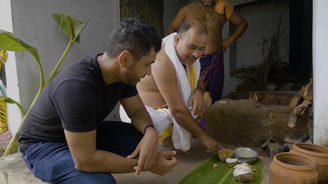 Maximum Foodie: India trailer