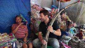 Road Less Traveled: Season 2: Episode 7: Philippines Part II