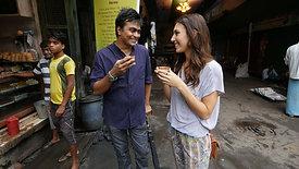 Maximum Foodie: Season 1: Episode 3: Kolkata