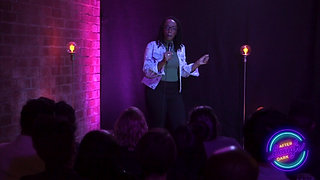 Kristal Adams Stand Up - Laugh After Dark