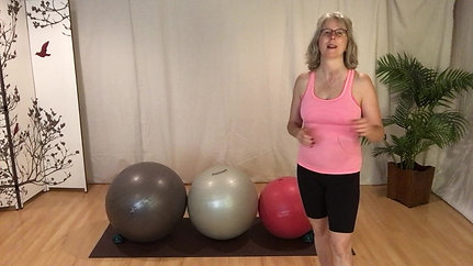 Stability Ball Information