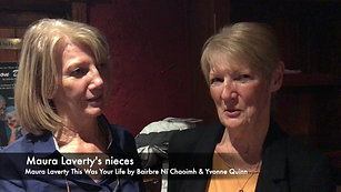 Interview With Maura Laverty's Nieces
