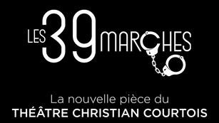 Les 39 Marches - Teaser coulisses