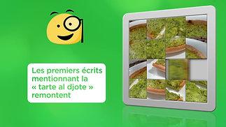 TVCOM - Le Taquin - Nivelles