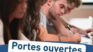 HELDB Journées portes ouvertes - Digital JC Decaux