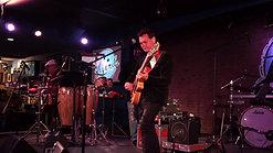 MAX V LIVE @ BUDDY GUY'S CHICAGO, IL